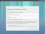 Installazione (2 di 7) | Ubuntu GNOME